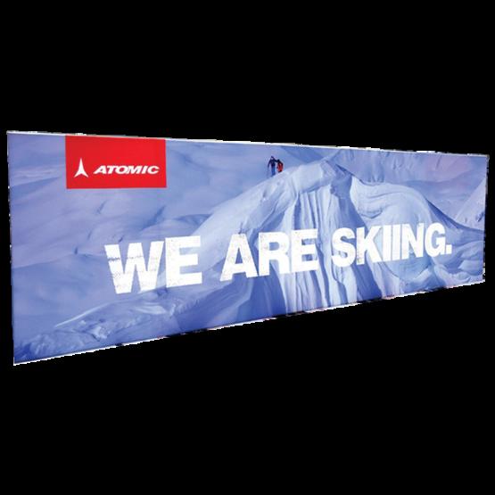 30ft Trade Show Displays