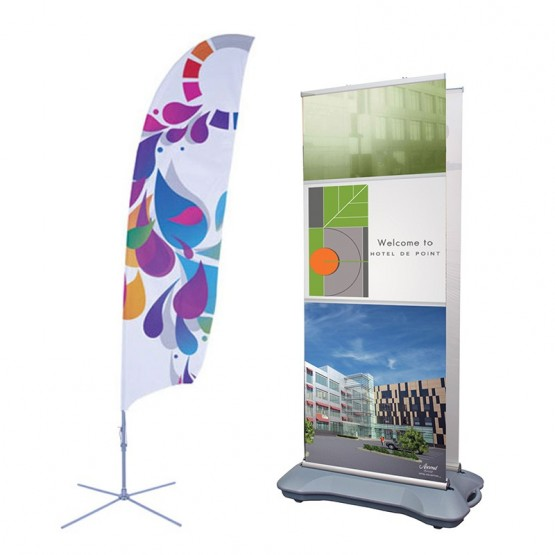 Feather Flags And Outdoor Banner Stands Affordable