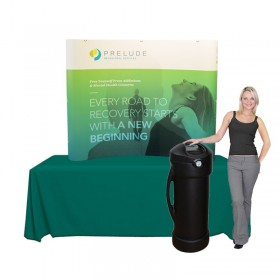 Trade Show Displays Banner Stands Pop Up Displays Affordable - Conference table displays