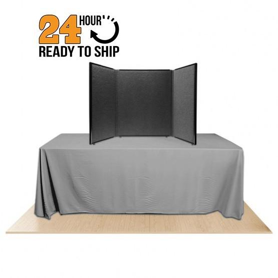 24hr Table Top Displays