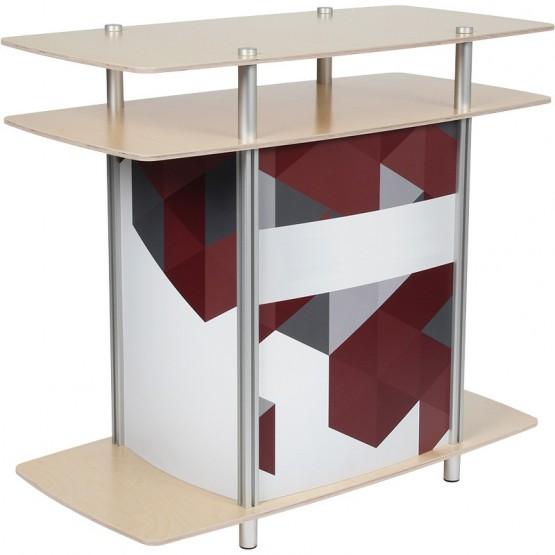 Twist Display Counters