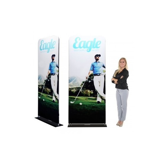 ShowFlex Tension Fabric Banner Stand
