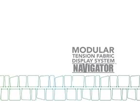 Navigator Modular Displays