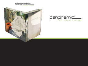 Panoramic System Catalog
