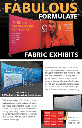 Fabulous Fabric Exhibits