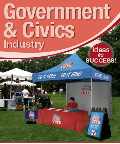 Government & Civics Catalog