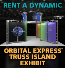 Rental Orbital Express Truss