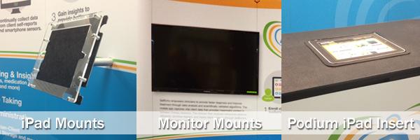 Interactive Pop-Up Displays - Trade Show Displays