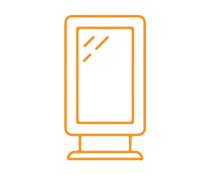 Interactive Displays Category Icon